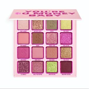 Kylie Cosmetics Makeup - You're $o Money Baby Palette Kylie Cosmetics